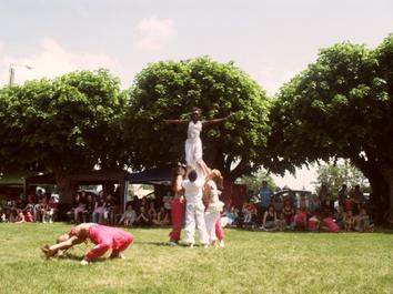 Festival de Pont-sur-yonne