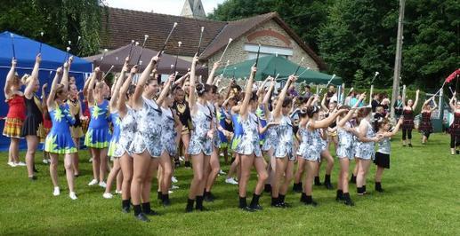 Notre festival, à Fontenailles