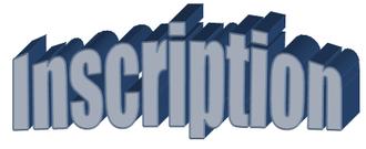 Présentations & règles & inscriptions