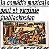 tes yeux la comédie musicale paul et virginie