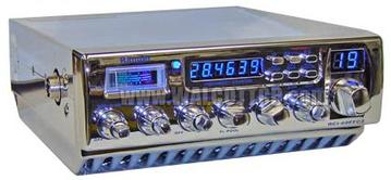La Cibi pour les futurs Cibistes & Amateurs Radio