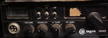 La station du mois de Février 2013 : Dundee33 opérateur Rémy