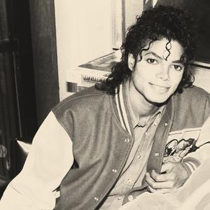 Adieu Michael...