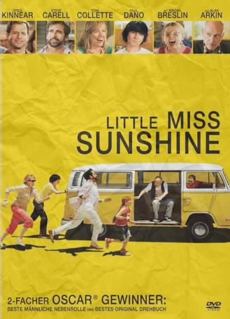 Little Miss Sunshine de Johnathan Dayton