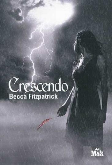 Cresendo de Becca Fitzpatrick