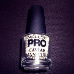 Manucure Caviar.