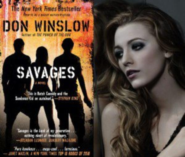Blake Lively incarnera une hippie libertine dans Savages