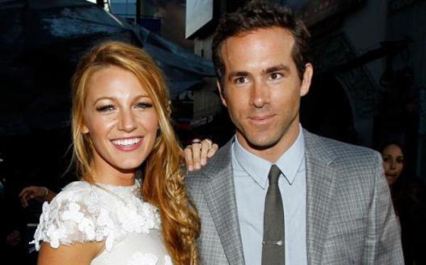 Blake Lively et Ryan Reynolds vont-ils se marier ?