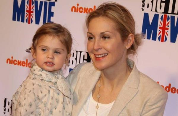 Kelly Rutherford de Gossip Girl privée de ses enfants par son ex-mari !