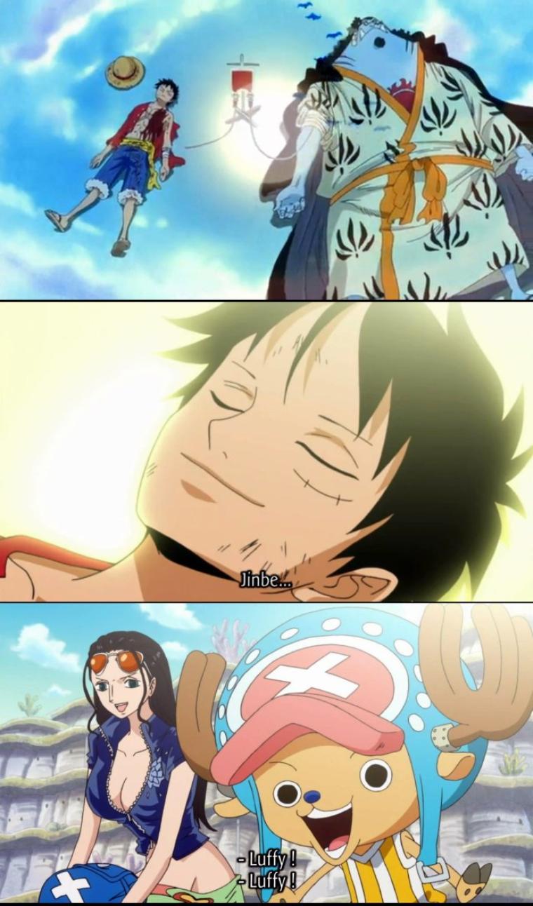 One Piece 568