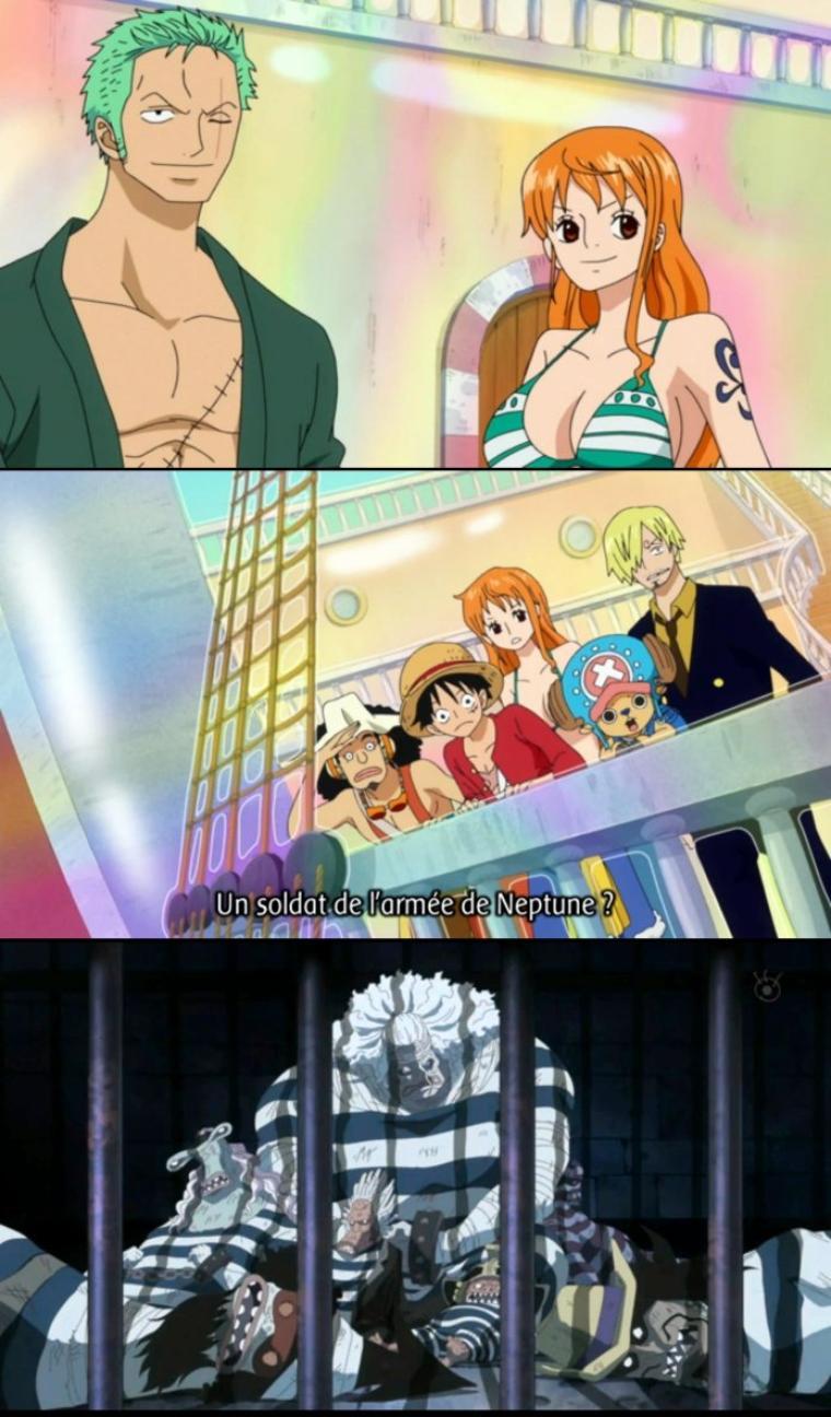 One Piece 569