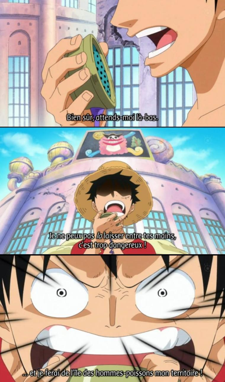 One Piece 571