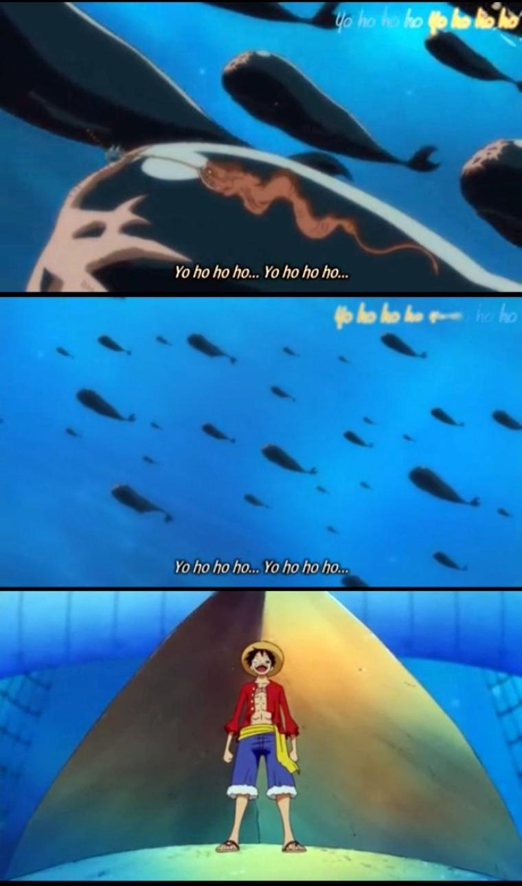 One Piece 574