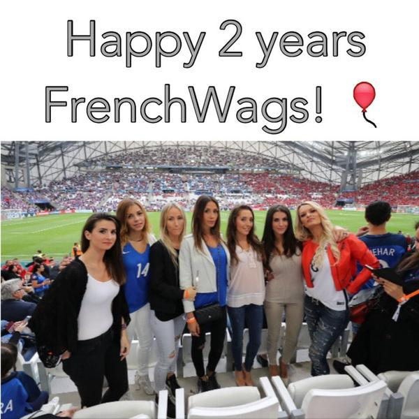 Joyeux Anniversaires FrenchWags!