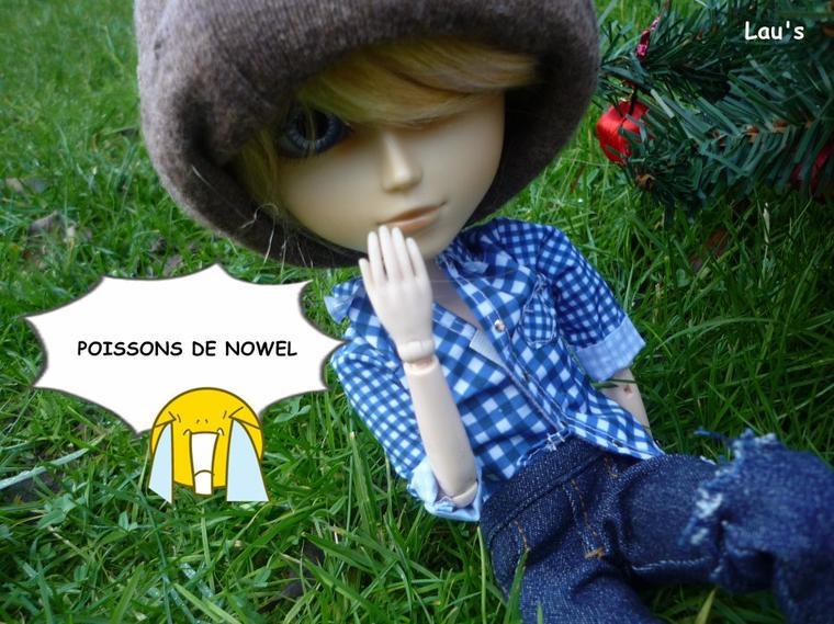 Petite Story De Noel ♥