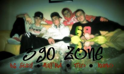 KG Sta2f - 390 Zone ( Feat. Narko, Malf'RA et Tito ) (2012)