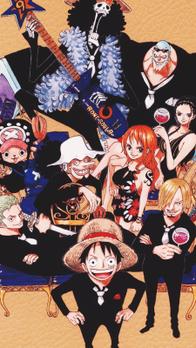 One Piece : Théorie