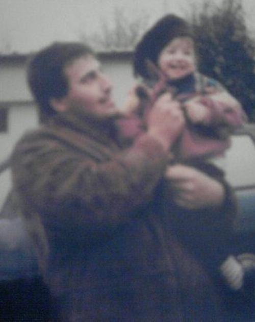 Chapitre 2 ♥ >> www.lolo7825.skyrock.com << ♥  Mon Papa♥