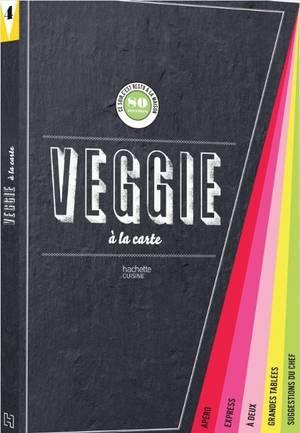 Tortillas aux légumes.