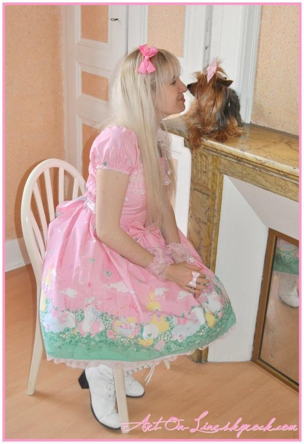 Article n°1 © Copyright Art-On-Line >-(¯`v´¯)-> PRINCESSE LOLITA <-(¯`v´¯)-<