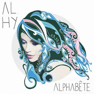 Sortie de l'album <<Alphabête>> le 3 mars 2014!