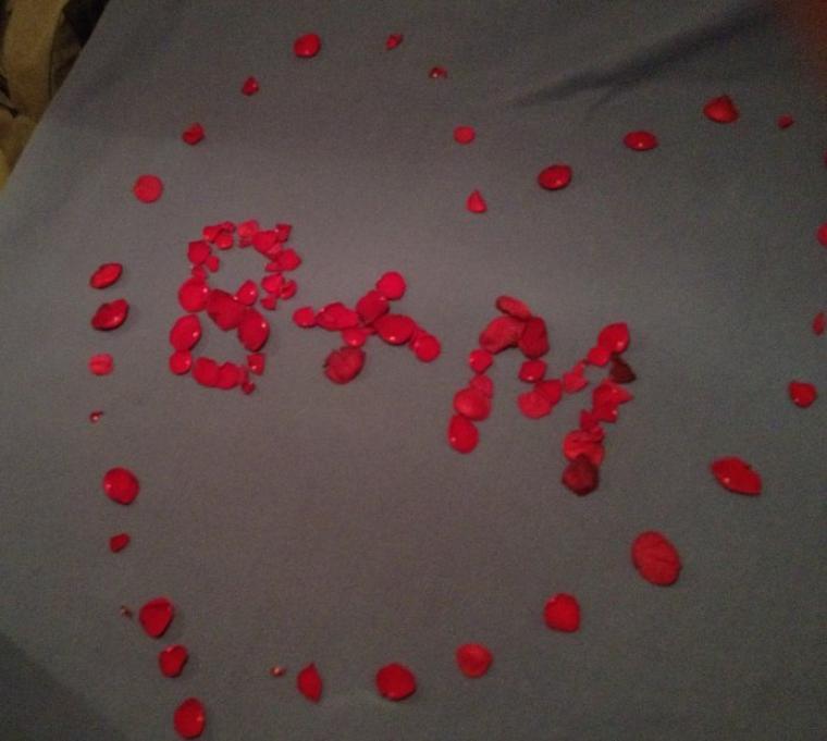 L'amour avec un grand A
