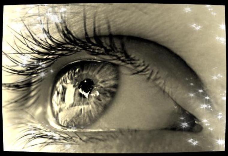 Le regard *__*