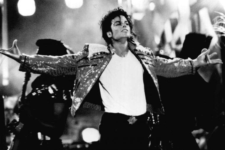 We love you, god bless you Michael <3