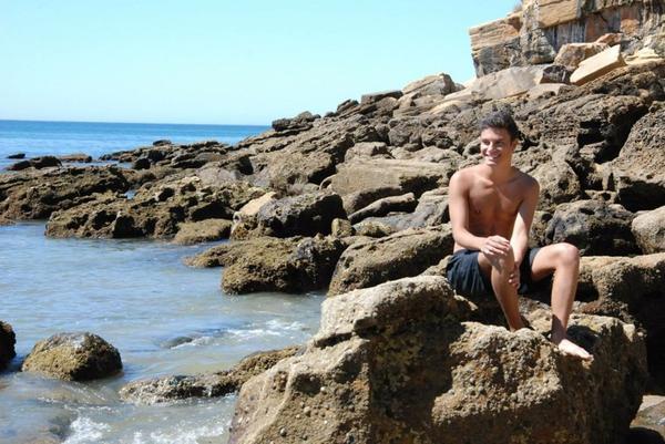 Vacances Algarve