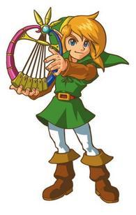 La harpe des ages ou le baton des saisons, que choisi tu ?
