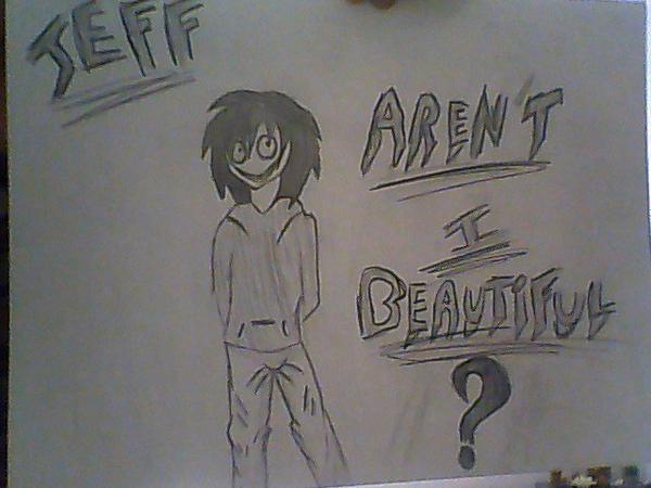 dessins  jeff !!!