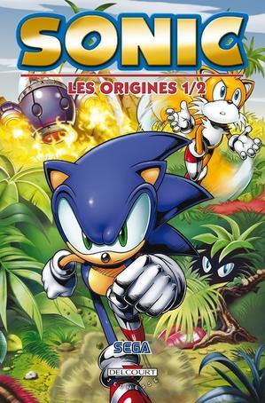 Actualité. Sonic: les origines (1/2)