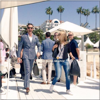 ♠ 16 Mai 2016 : Chris à son arrivée à Cannes dans la première photo + deux photos de Chris avec Ben Foster dans différent interview + quelques autres photos de Chris seul ou accompagner de Ben à Cannes + interview à Cannes + une capture du périscope du compte de Axel qui à vue Chris avant qu'il aille au tapis rouge