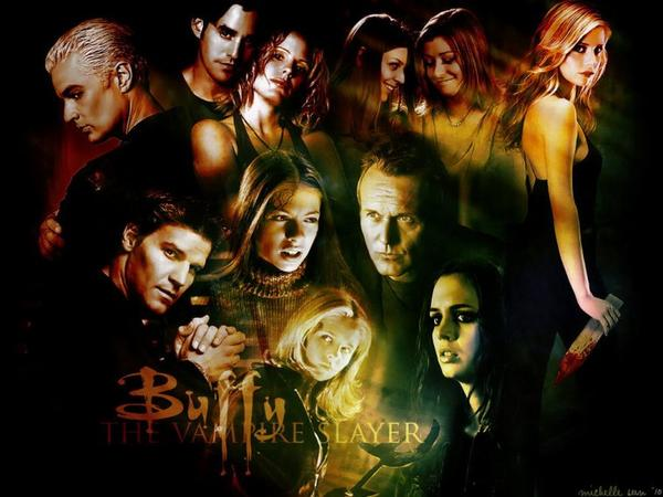¤¤¤¤¤¤¤¤¤¤ BUFFY CONTRE LES VAMPIRES ¤¤¤¤¤¤¤¤¤¤