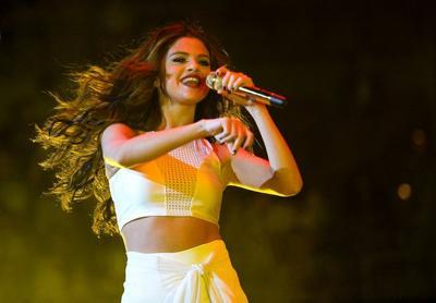 ...Selena Adams...