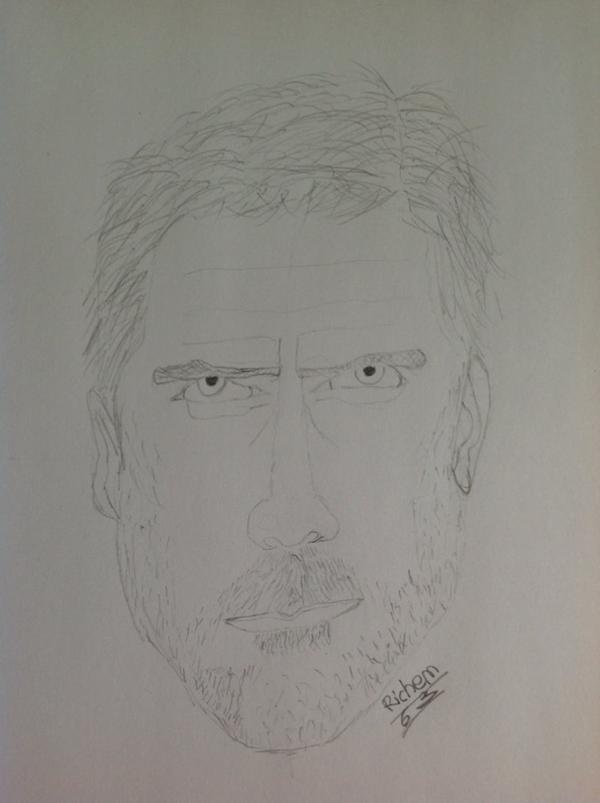 Mon premier dessin :) ( 30 minutes)