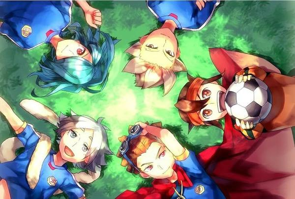 One Shot Inazuma Eleven