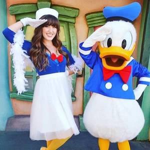 Disneybounding ! Explique-moi #1