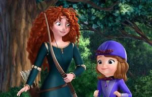 """Princesse Sofia : Princesse Disney au même titre que les """"classiques"""" ? Débats #1"""