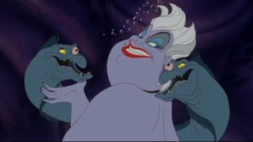 Top #1 : Top 10 de mes méchants Disney préférés ! Partie 2.