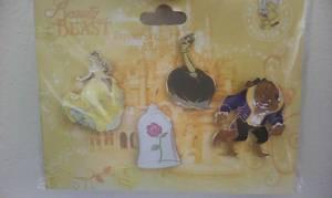 Mes achats #2 : Disneyland Paris !