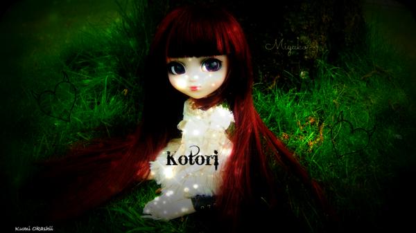 Cadeaux n°1 ~ For Kotori de Miyuko ♥