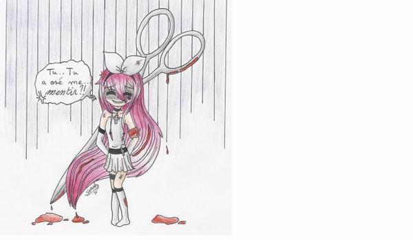 Cadeaux n°3 ~ For Angel de Hiyoripullip ♥