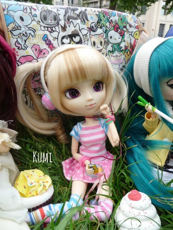 Rencontre avec ma Miyuko #1