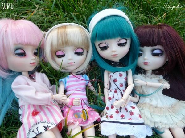 Rencontre avec ma Miyuko #2