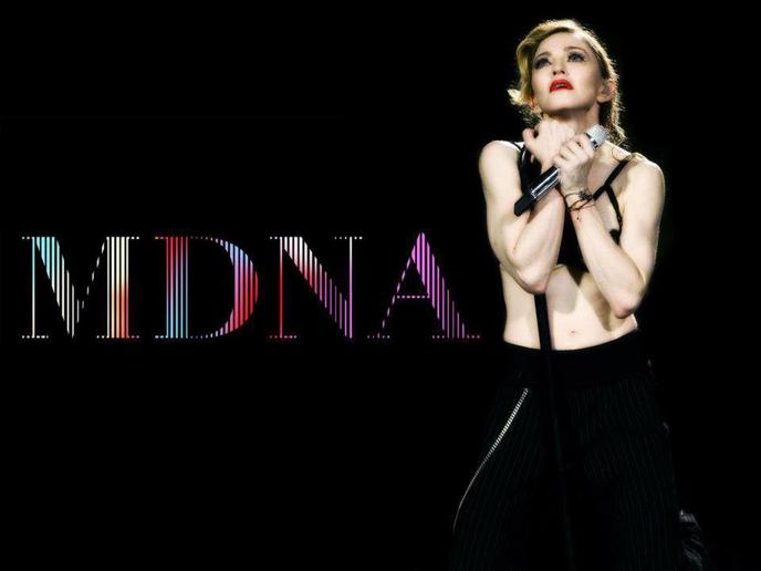 Les plus grands moments du MDNA Tour !