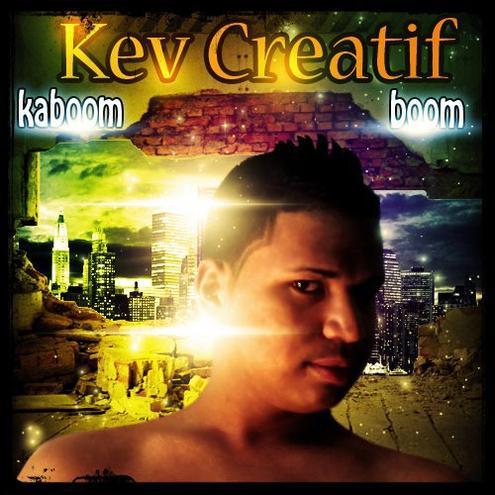 Kev-Créatif