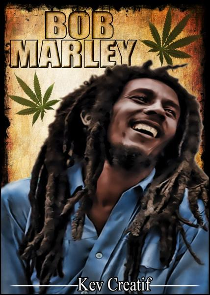 Un Tii Biig Up a BOB MARLEY :)
