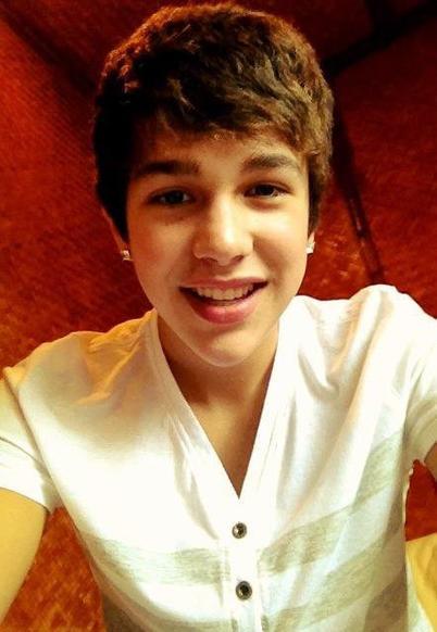 Austin que tu es beau !!!!