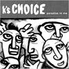 Ks choice not an addict